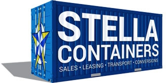 Stella Containers - Container sales, leasing, transport and conversions in South Africa