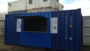 Stella Containers Container Sale Rental Transportation